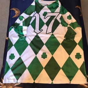 Other - St Patrick's day Jersey